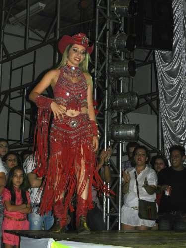 JÉSSICA MAYARA É A RAINHA DO X-TUDO 2012