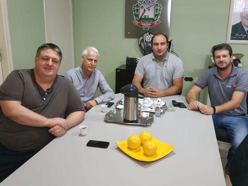 Reunião Industrial