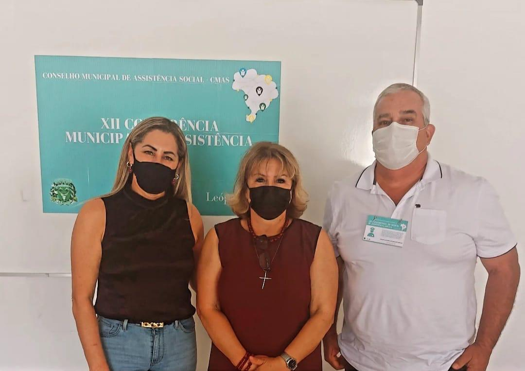 XII Conferência Municipal de Assistência Social