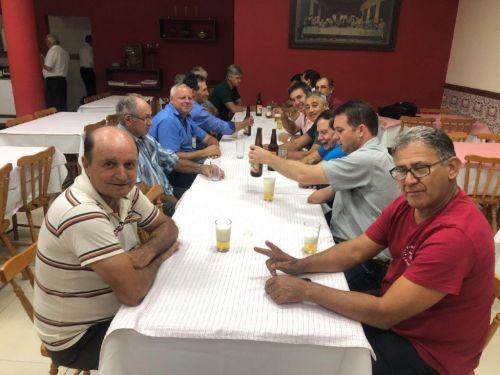 Agricultura e EMATER de Jesuítas participam do Concurso em Ivaiporã