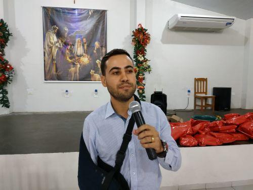 Sindicato dos Trabalhadores Rurais de Jesuítas realiza Assembleia