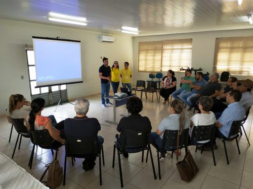 Definidas as oficinas e o cronograma da Operação Yaguaru em Jesuítas