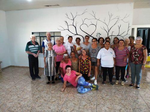 CRAS e Assistência Social desenvolvem várias atividades no Distrito jesuitense