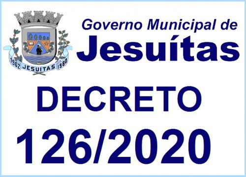 GOVERNO MUNICIPAL PUBLICA NOVO DECRETO QUE REGULA FUNCIONAMENTO DO COMÉRCIO APÓS FECHAMENTO PARCIAL