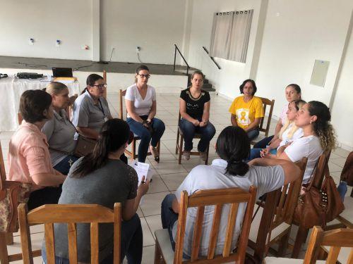 Jesuítas realiza Pré-conferências Municipais de Saúde