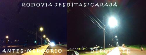 JESUÍTAS MAIS ILUMINADA E SEGURA