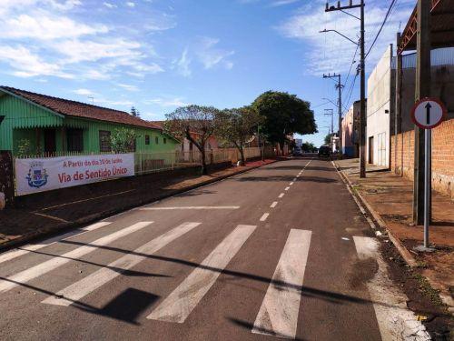 5 Ruas de Jesuítas passarão a ter sentido único a partir de 30 de Junho