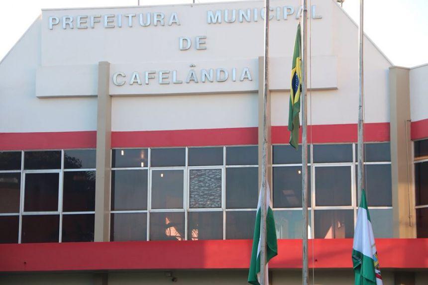 Prefeitura de Cafelândia publica novo decreto com medidas contra o coronavírus