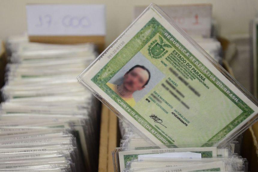 Serviço de Identificação de Cafelândia alerta para a retirada de documentos
