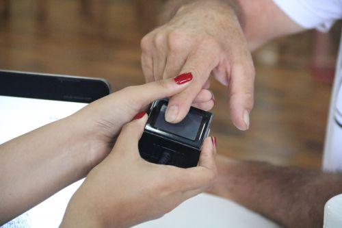 Cadastramento biométrico segue até o dia 18 em Cafelândia