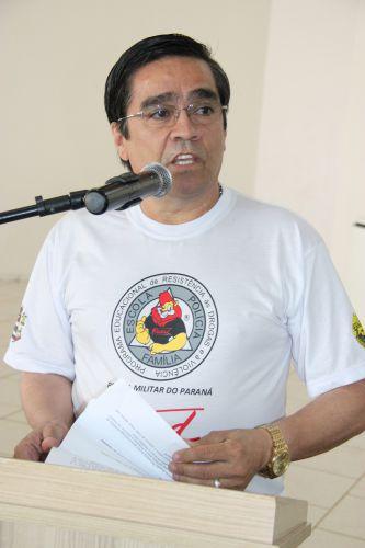 A administração municipal cafelanden