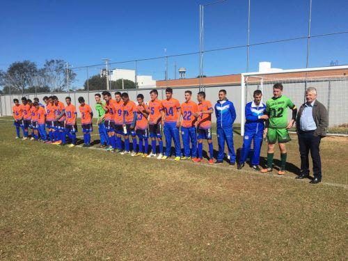 Futebol de Cafelândia é campeão do 30º Jogos da Juventude