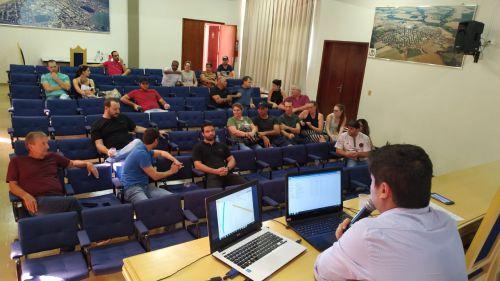 Audiência Pública do Plano Diretor é realizada