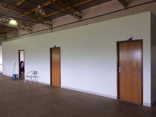 Secretaria de Serviços Urbanos ganhou uma nova sede
