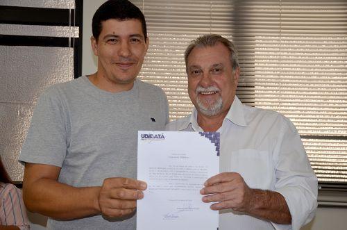 Administração municipal deu posse a 24 aprovados no concurso de 2016 e 2018