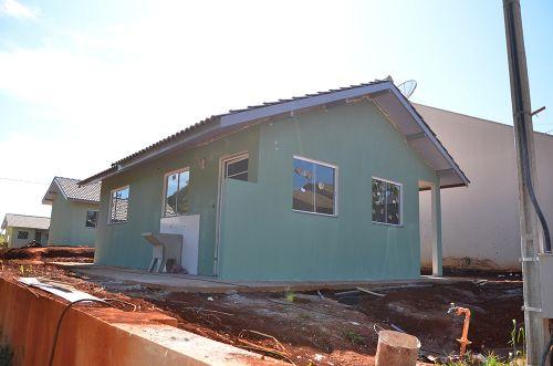 Em breve, famílias em situação de vulnerabilidade e risco social de Ubiratã receberão casas populares