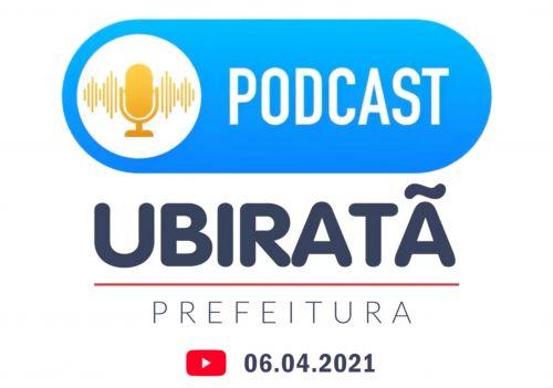 PodCast: Prefeito Fábio fará uso semanal da ferramenta para informar população