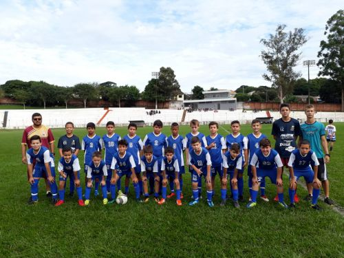 Confira os resultados do futebol de Ubiratã no final de semana