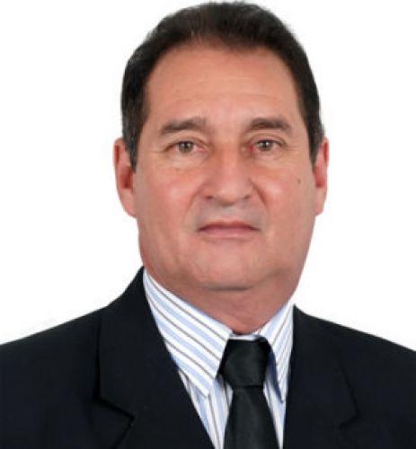 JOÃO DOS SANTOS LAURINDO - PSC (presidente)