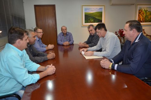 Beraldo assume como prefeito enquanto Baco cumpre agenda oficial no Egito