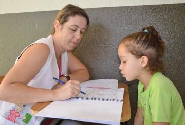 Professores dedicados fazem a diferen�a na educa��o municipal