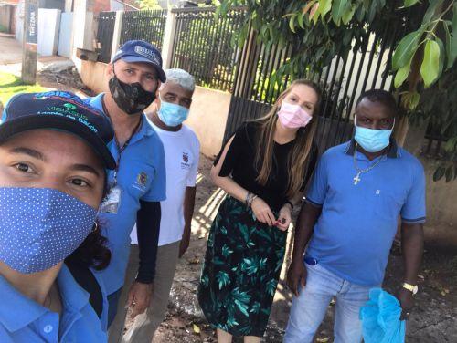 Município intensifica trabalho de combate a dengue