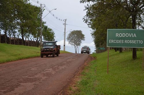 Autorizada licitação para conclusão do recape da Rodovia Ercides Rosseto