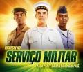 A Junta de Serviço Militar de Ubiratã funciona no Paço Municipal Prefeito Alberoni Bittencourt