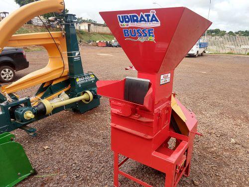 Município de Ubiratã recebeu equipamentos para incrementar a produção agrícola e pecuária