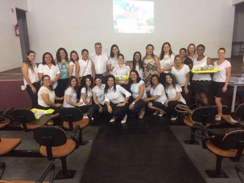 Escola Furusato Tomio apresenta avanços e conquistas para os pais de alunos