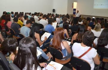 No curso, os participantes terão informações importantes quanto aos direitos e deveres do trabalhador, perfil profissional e valorização no mercado de trabalho