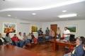 Prefeito agradeceu a todas as entidades pelo valoroso trabalho realizado em Ubiratã