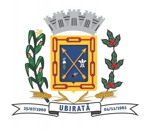 Brasão de Armas do município de Ubiratã retoma suas origens