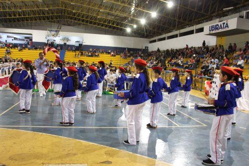 Formatura do PROERD foi realizada em Ubiratã