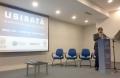 Secretário de Desenvolvimento Econômico, Antônio Hideraldo Magron, destacou os avanços do programa Rede 399 em Ubiratã