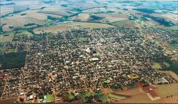 Com a vinda da UAB para Ubiratã o município se destaca cada vez mais na região