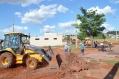 Com a recuperação desse asfalto a administração municipal garante melhores condições de tráfego para quem circula por essa via