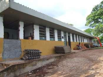 Antigo Posto de Saúde Central será uma das melhores unidades de saúde do município