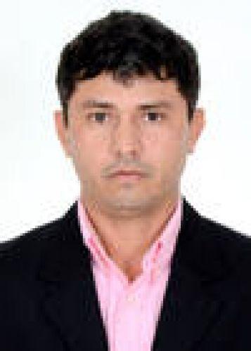 IVAN DO CARMO PEREIRA -PT  - VEREADOR