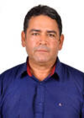 PAULO TAVARES CARDOSO- PT - VEREADOR