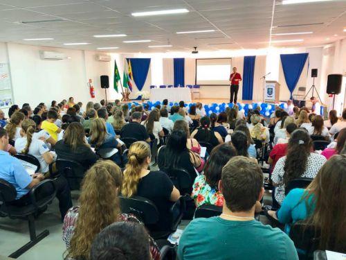 Nova Tebas é Referência em Saúde na Região Central do Paraná