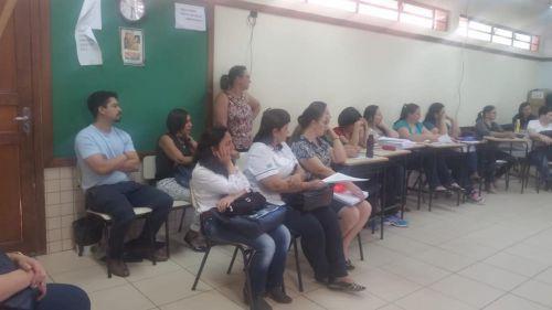Secretaria de Educação e Cultura se prepara para segundo semestre