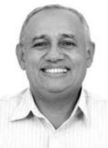 Osvaldo Araujo Soares