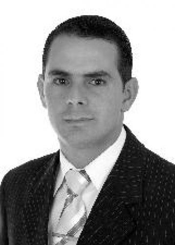 Marcio Galdino da Silva