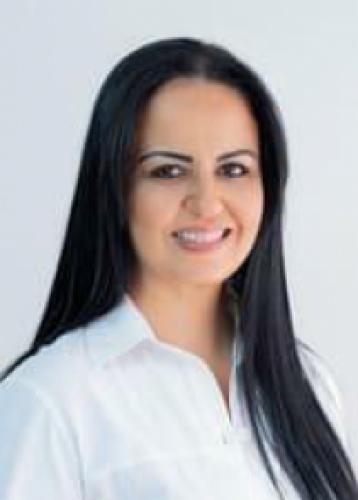 Alessandra Aparecida da Cruz
