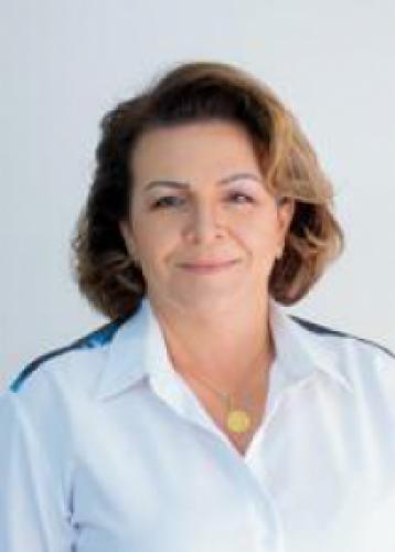 Suzett de Cassia Sechi Marra