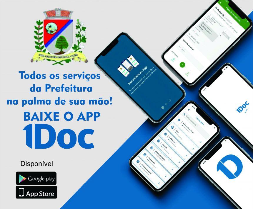 Prefeitura de São João do Ivaí lança aplicativo para atendimento à população