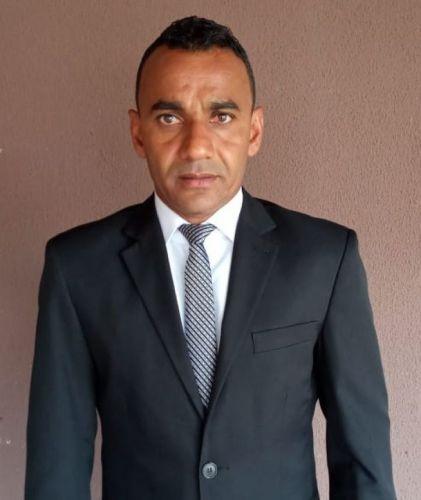 Edgar Santos de Carvalho