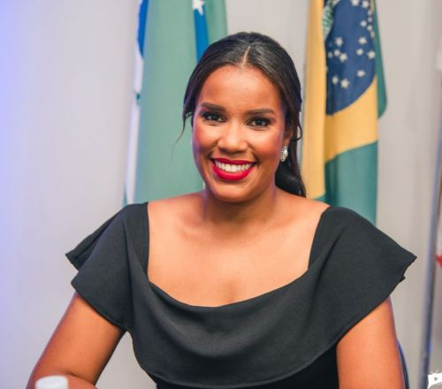 Olivia R. Fróes Eduardo