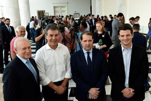 Governo oficializa repasse de 5 milhões para Assis